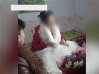 Vụ vợ vô sinh bị bạo hành đến chết: Bất ngờ xuất hiện video đám cưới của nạn nhân, từng có thời gian yêu đương thắm thiết trước khi kết hôn