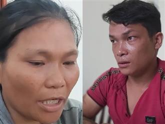 Bà Rịa - Vũng Tàu: Mẹ hành hạ bắt 5 con nhỏ đi ăn xin, cậu ruột hiếp dâm cháu gái đến mang thai