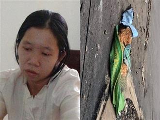 Thông tin bất ngờ vụ con gái dùng chiếu quấn thi thể mẹ vứt ở bãi rác