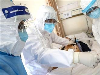 WHO khuyến cáo những việc cần làm ngay với người thuộc nhóm nguy cơ cao mắc COVID-19