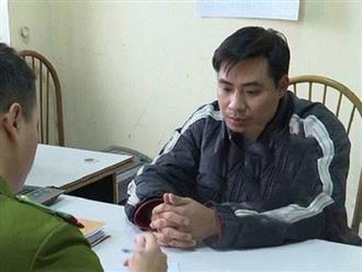 Lời khai ban đầu của gã bán thịt xâm hại bé gái 9 tuổi trong vườn chuối