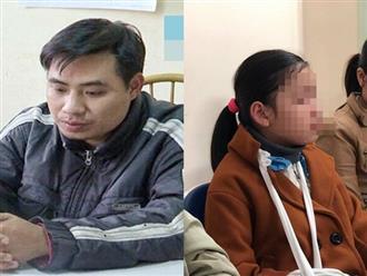 Chân dung đối tượng xâm hại bé 9 tuổi trong vườn chuối vừa bị bắt tạm giam để điều tra hành vi hiếp dâm