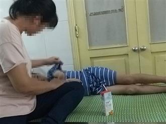 Nghệ An: Nghi án bé gái lớp 2 bị hai nam sinh học lớp 8 hiếp dâm