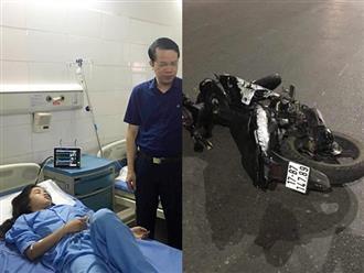 Vụ xe Exciter chở 5 sinh viên tông vào dải phân cách: 4 người chết, 1 người chấn thương sọ não