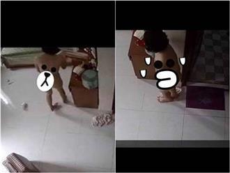 Bị thợ lắp camera trộm mật khẩu, hình ảnh loã lồ của chủ nhà tràn ngập Facebook