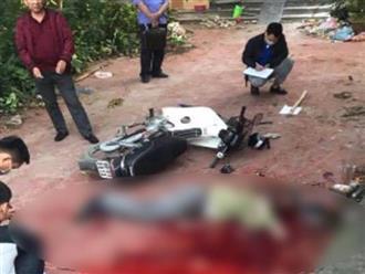 Gia cảnh đáng thương của tài xế xe ôm già bị đâm chết ở Lạng Sơn