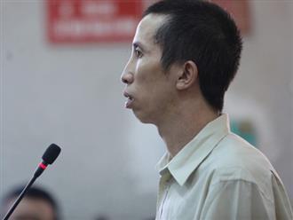 """Xử phúc thẩm vụ nữ sinh giao gà, Bùi Văn Công nói to """"Không phải kháng cáo gì hết, đứa nào có tội thì tử hình luôn"""""""