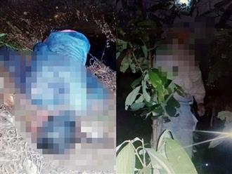 Yên Bái: Nghi án chồng giết vợ rồi tự tử vì tranh chấp đất đai sau ly hôn