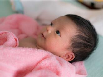 10 bí mật thú vị chỉ có ở trẻ sinh vào tháng 1 mẹ chưa chắc đã biết