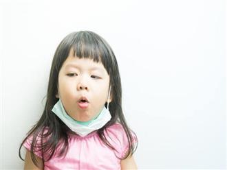 10 cách trị ho cho trẻ hiệu quả không cần dùng thuốc