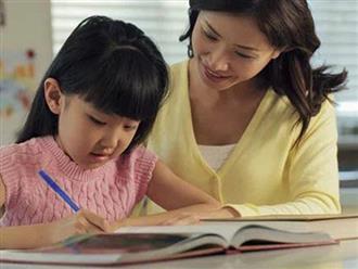 10 câu nói 'có trọng lượng' nhất mà bất kì đứa trẻ nào cũng muốn nghe từ cha mẹ