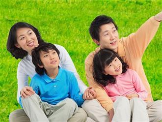 10 điều bố mẹ nên dạy con cái về tình yêu: Chỉ khi biết sớm những điều này, cuộc sống mới trở nên hạnh phúc