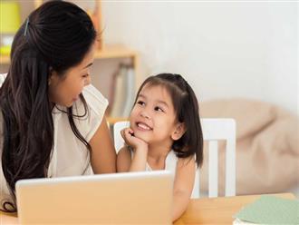 10 điều cần nhớ để dạy con thành người tử tế