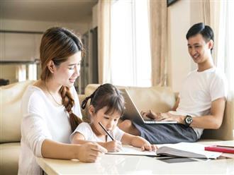 """10 kỹ năng """"cha mẹ dạy - con áp dụng"""" để trẻ đi lạc đường trở về nhà an toàn"""