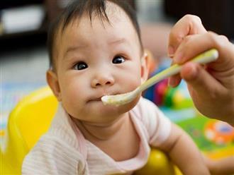 10 món cháo cực BỔ lại DỄ LÀM, mẹ vụng đến mấy cũng nên nấu cho trẻ ăn, đặc biệt sau khi bé ốm