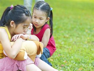 10 sai lầm các bậc cha mẹ nhất định phải tránh nếu muốn nuôi con khỏe mạnh, hạnh phúc