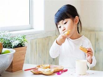 10 thực phẩm giúp trẻ tăng cân lành mạnh, nên ăn đều mỗi ngày