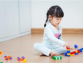 100% bố mẹ không hề biết: Trẻ từ 0-3 tuổi có thói quen này, lớn lên sẽ thông minh xuất chúng