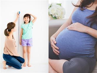 """1000 ngày vàng đầu đời rất đáng giá, đây là cách giúp mẹ """"thổi"""" chiều cao cho con"""