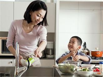 11 câu nói có tác dụng kỳ diệu trong việc nuôi dạy con cái