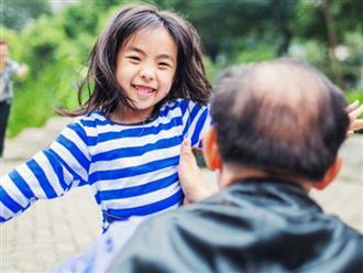 11 dấu hiệu sớm cho thấy con của bạn là một đứa trẻ thông minh