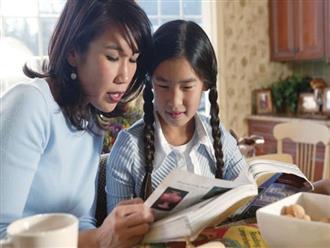 12 câu nói cha mẹ tuyệt đối không sử dụng khi mắng con