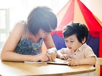 15 mâu thuẫn khi dạy con nhiều cha mẹ mắc phải mà không nhận ra