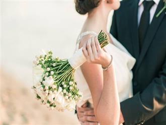 Hai kiểu chồng lấy được phúc đức ngàn đời, kiểu cuối nặng nghiệp lắm mới gặp phải