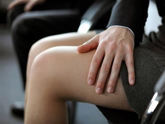 """28% đàn ông trên thế giới mặc định họ có quyền nói chuyện """"dâm đãng"""" và đùa cợt thô bỉ với đồng nghiệp nữ"""