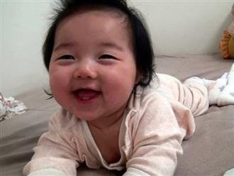 3 biểu hiện ở trẻ xuất hiện càng sớm, bé càng thông minh, nhanh nhẹn