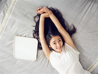 3 bộ phận trên cơ thể phụ nữ càng hồng hào căng mọng chồng càng thích, phúc lộc đủ đầy