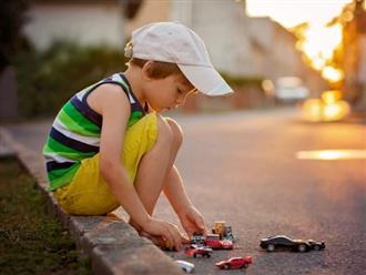 3 điều nên tránh nếu nhà có con trai để con trưởng thành và có trách nhiệm hơn
