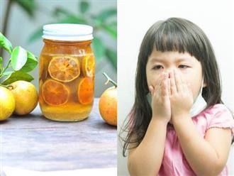 """3 kiểu ngâm chanh đào mật ong khiến """"thần dược"""" thành """"thuốc độc"""" cực hại cho con"""