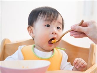 3 kiểu nuôi con dễ làm thương tổn dạ dày trẻ, kiểu thứ ba là làm hại trẻ nhất