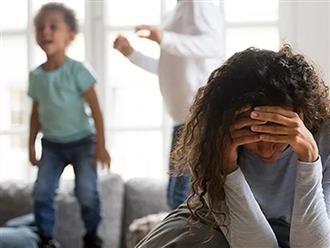 3 lý do khiến bố mẹ luôn cảm thấy mệt mỏi, kiệt sức trong quá trình nuôi dạy con