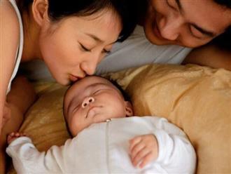 3 lý do khiến mẹ và bé có 'thần giao cách cảm', con có thể nhận ra mẹ trong 'nháy mắt'