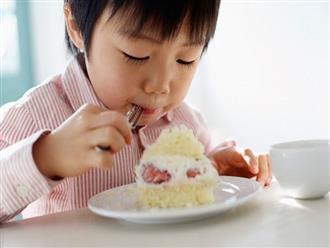 3 nguyên nhân chủ yếu khiến trẻ biếng ăn mà hầu như người lớn nào cũng thường mắc phải