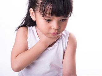 3 phút địa ngục suýt mất con vì chiếc kẹo mút, bà mẹ cảnh báo về thứ nhỏ bé cha mẹ không thể coi thường