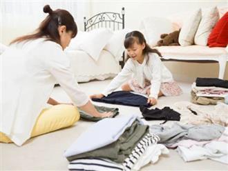 3 việc cha mẹ nhất định phải làm nếu không muốn con trở thành người sống ỷ lại người khác