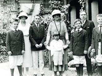 4 bí quyết nuôi dạy những đứa trẻ giàu có của gia đình tỷ phú Rockefelle
