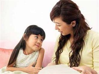 4 câu hỏi bố mẹ nên hỏi con mỗi ngày nếu muốn hiểu con nhiều hơn