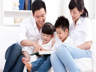 4 điều cha mẹ nên dạy con khi còn nhỏ, để bé lớn lên trở thành người tự lập thông thái