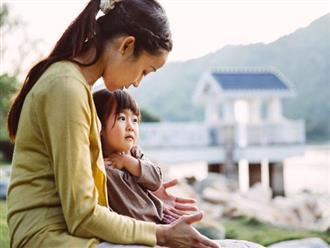 4 điều cực kỳ quan trọng cha mẹ cần dạy con trước khi trưởng thành, để bé tự làm chủ cuộc sống của mình