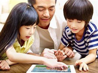 4 hành vi sai trái cha mẹ cần bỏ ngay trong khi dạy con để con lớn sẽ không hư hỏng