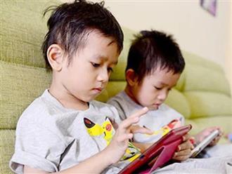 4 phương pháp giúp cha mẹ cai điện thoại cho con hiệu quả