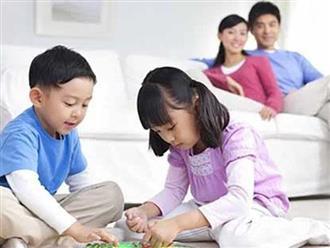 4 sai lầm cha mẹ tuyệt đối không phạm phải nếu muốn con khôn lớn, trưởng thành