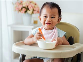 4 sai lầm khi nấu cháo cho con: 10 người thì 9 người mắc phải khiến trẻ chậm lớn còi xương