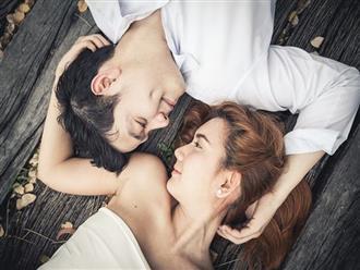 4 thời điểm phụ nữ nên im lặng để đàn ông vừa nể vừa yêu
