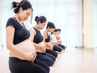 4 thói quen khi mang thai giúp bé sinh ra khỏe mạnh thông minh như thiên tài, mẹ bầu nào cũng nên biết