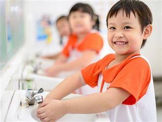 4 việc cần làm khi trẻ bước vào năm học mới